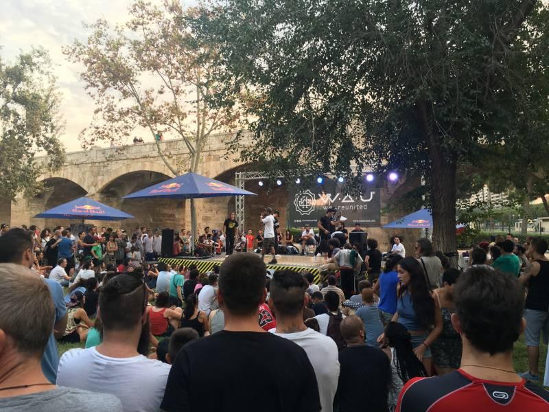 Urbans Festival