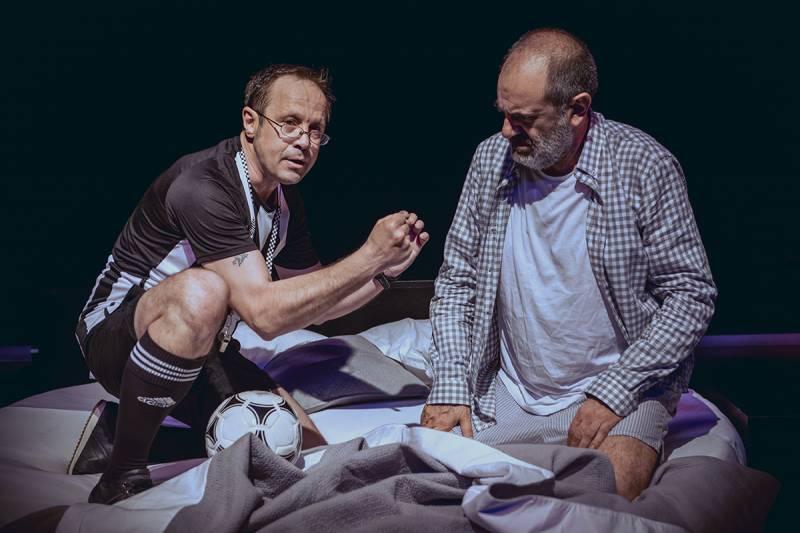 'Ella en mi Cabeza' llega al Teatro Talía de Valencia