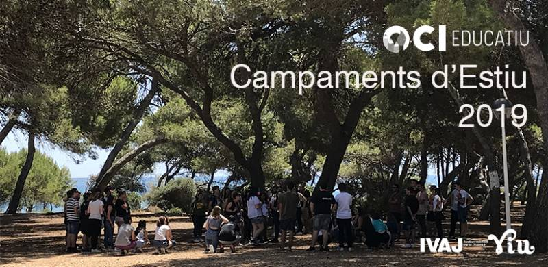 Campamentos 2019