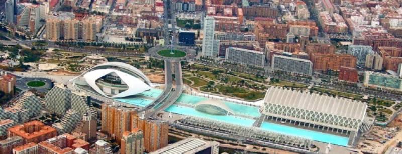 Avanza el proyecto de la Gran Valencia