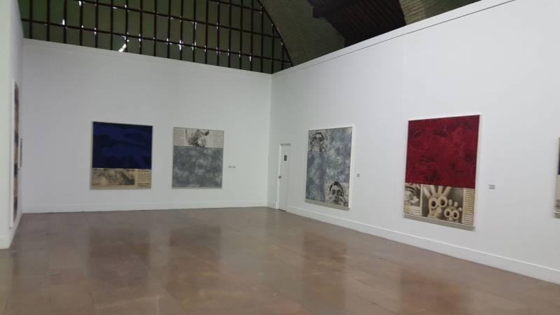 Exposició Vicent Marco