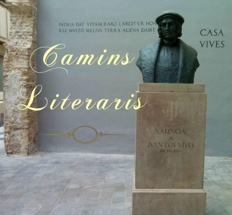 Camins Literaris
