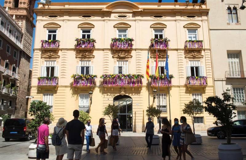 Torna la Primavera València. EPDA