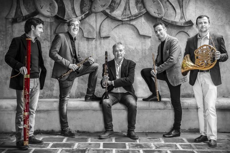 Ventus Quintet
