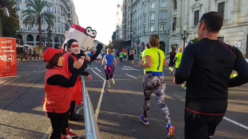 EMT Maratón