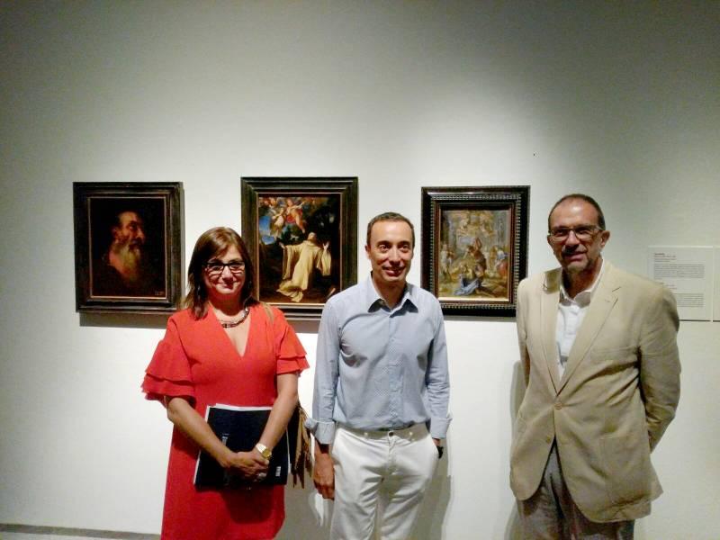 Exposición Colección Delgado
