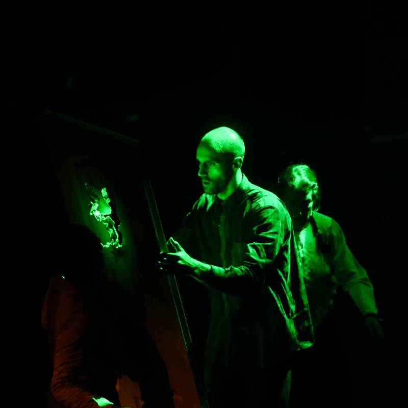 Imagen de la actuación. EPDA.