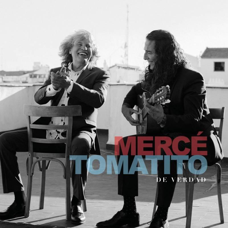 José Mercé & Tomatito