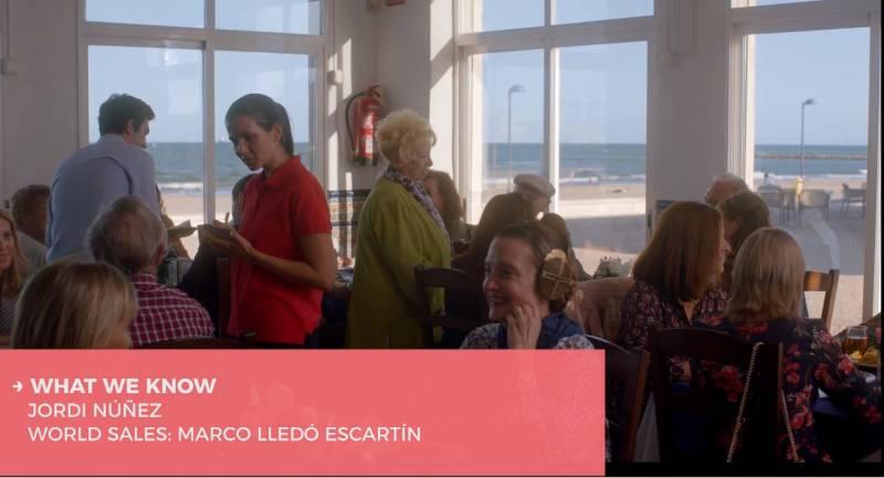 Fotograma del video promocional. EPDA.