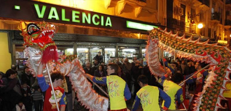 Cómo viajar por el mundo sin salir de Valencia