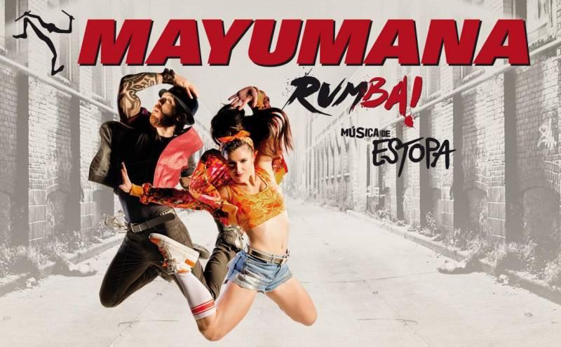 Mayumana - Rumba