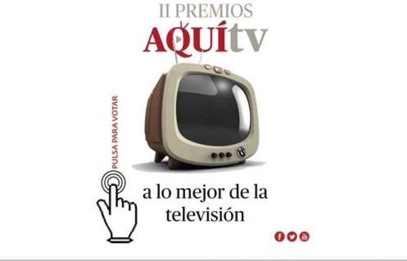 Premis Aquí Televisión