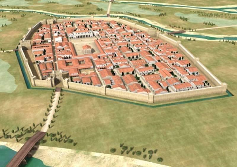 10 curiosidades de la Valencia romana que debes conocer