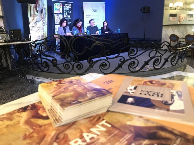 1ª Convocatoria de Teatro Autor Exprés 2018, SGAE