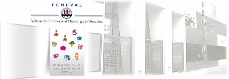 Las I Jornadas tendrán lugar el 1 de diciembre en Valencia.