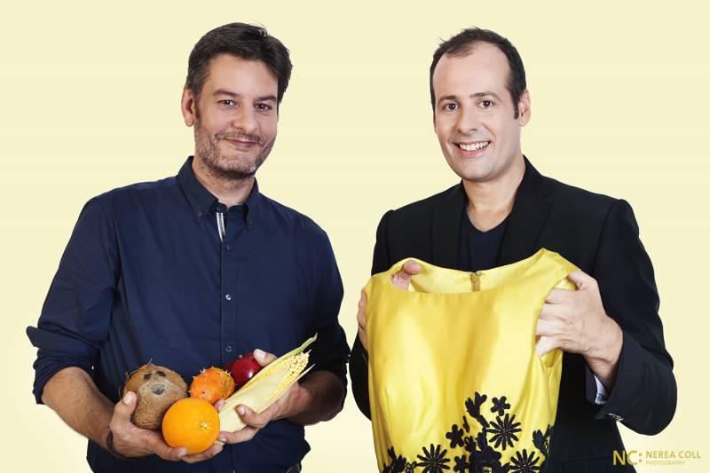 Carlos Galiana y Miquel Suay//Nerea Col