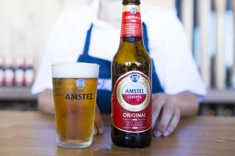 Presentación Amstel Original