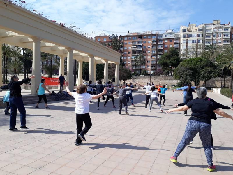 Activitat fisica