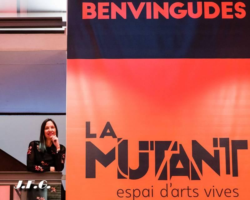 La MUTANT Espacio de Artes Vivas abre sus puertas