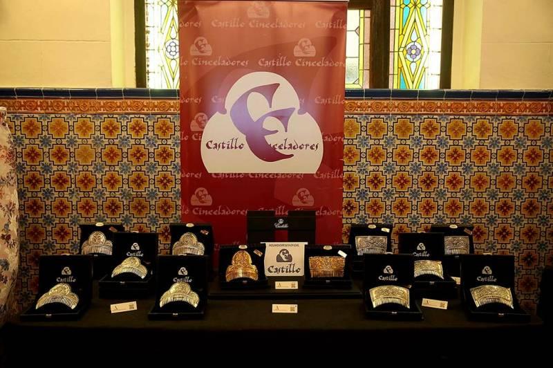 Castillo Cinceladores: maestros artesanoscon más de 30 años de experiencia