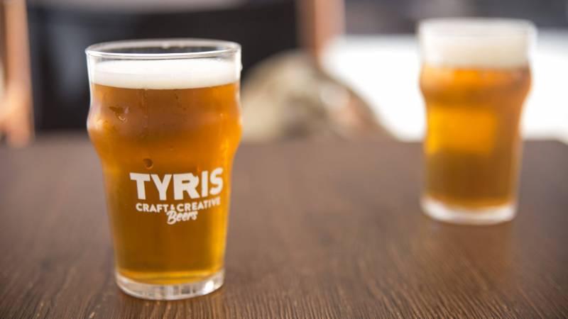 Cerveza Tyris cumple 10 años y para celebrarlo organiza el UFO Fest Valencia Edition