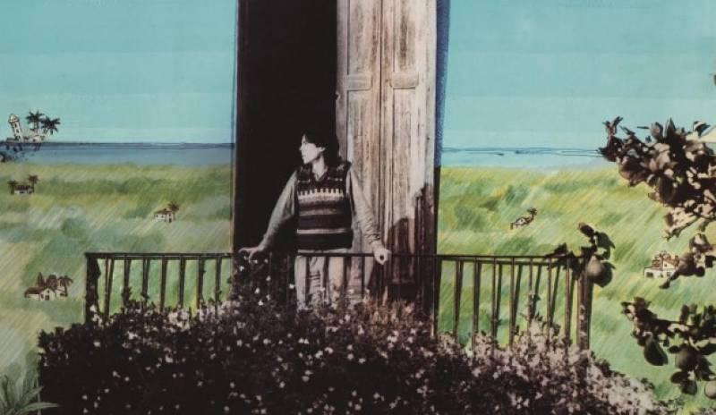 Detalle de la portada del disco