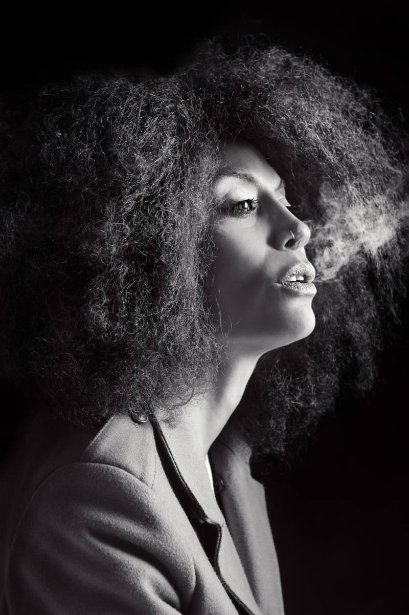 La Negra, FOTO ARTURO CARDOZA