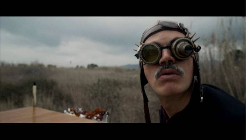 Fotograma del vídeo. EPDA.