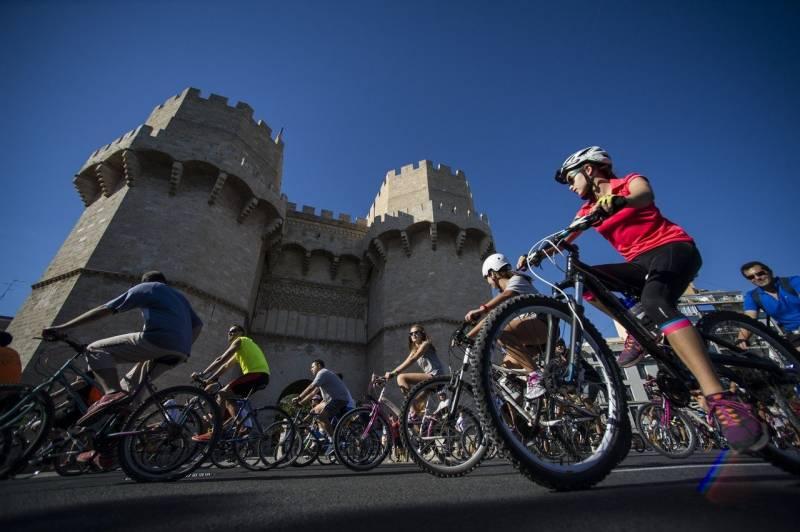 Día de la Bici