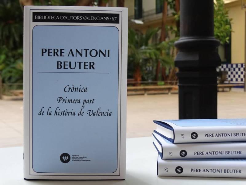 Crónica Beuter