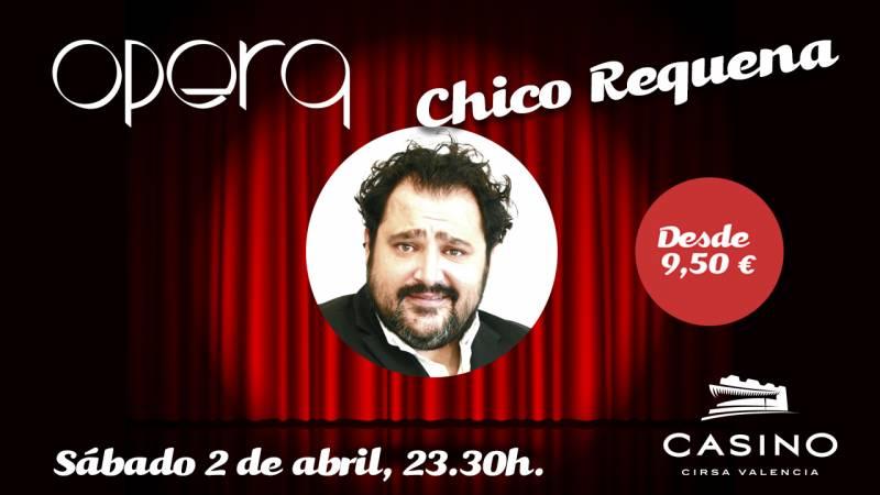 Cartel del espectáculo//Viu València