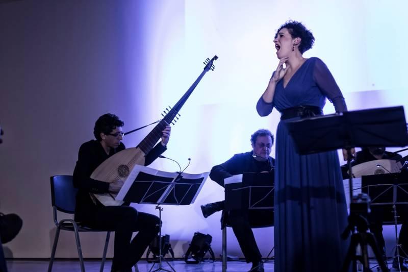 Elia Casanova y La Tendresa- Foto Contra vent i fusta