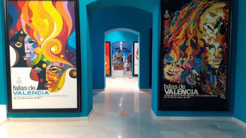 Museu Faller de València.