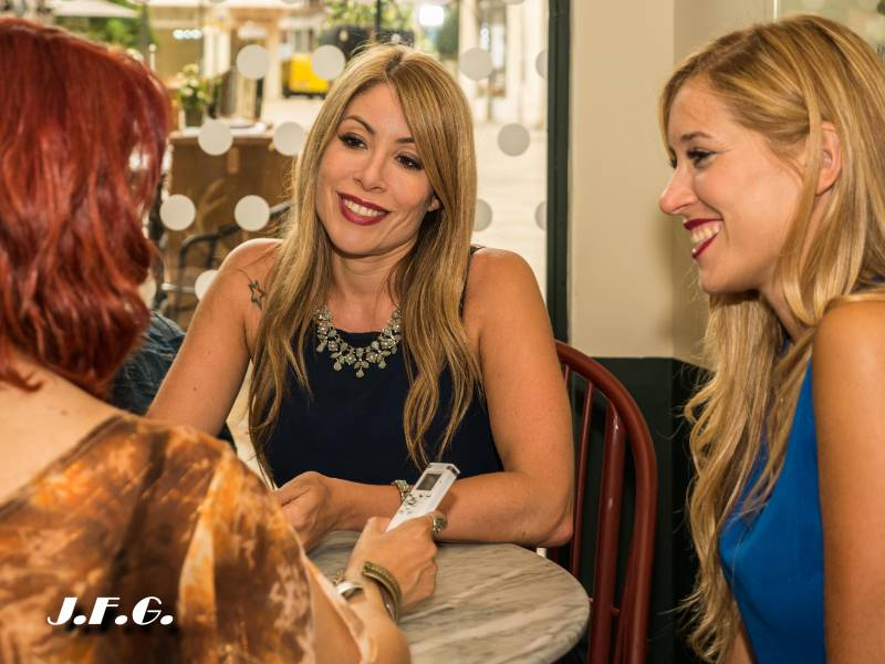Entrevista a las Fit Happy Sisters