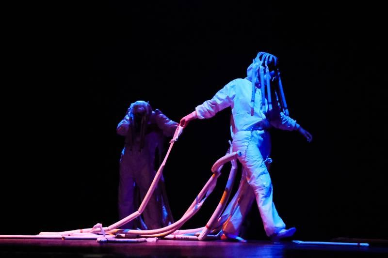 Territori Performance. EPDA