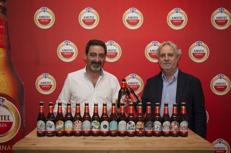 Cerveza grupo Heineken./ EPDA