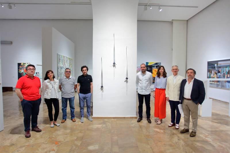 El Premio Col·lecció Cañada Blanch 2019 reflexiona sobre la temporalidad del arte en La Nau
