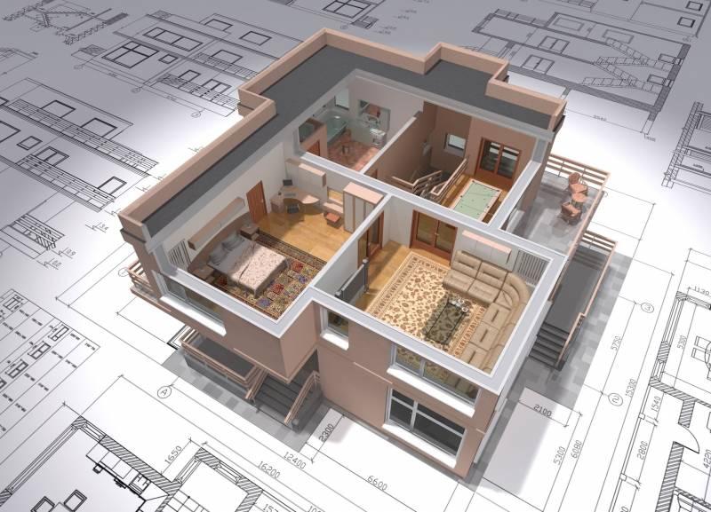 Proyecto de vivienda. EPDA