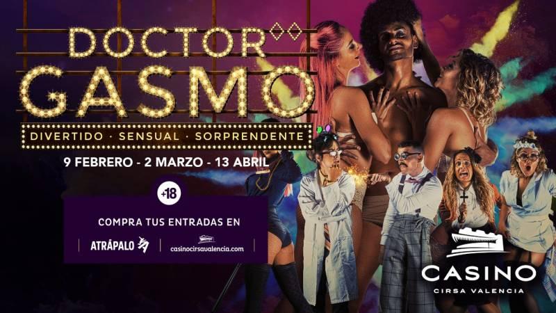 Dr Gasmo Casino Cirsa Valencia