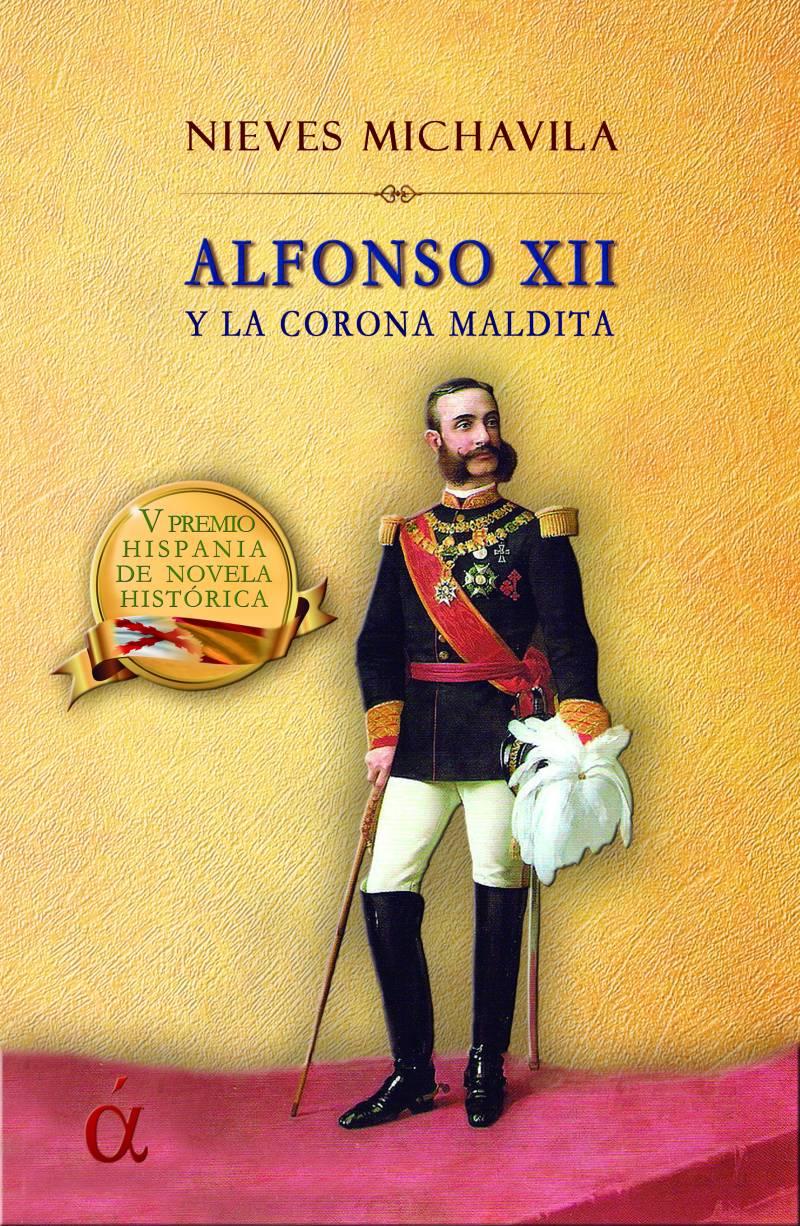 Portada Alfonso XII