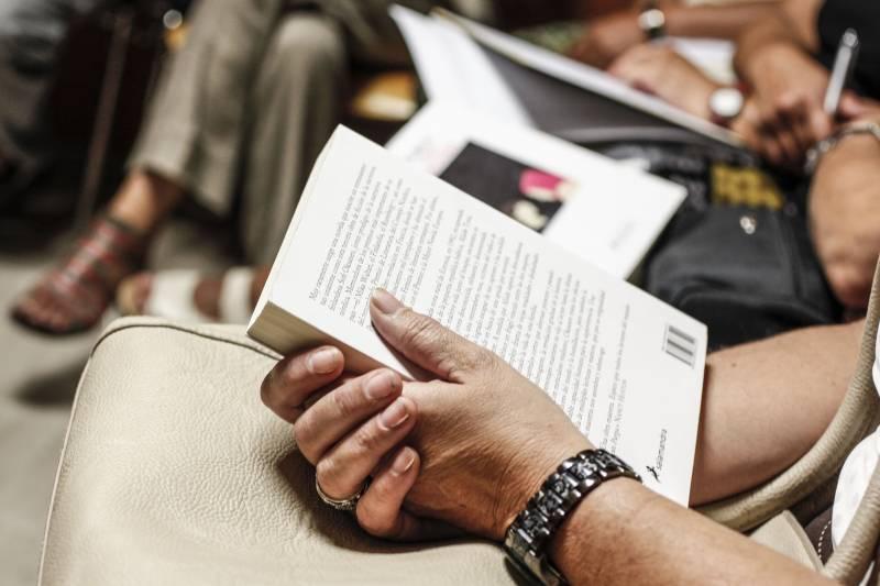 Club lectura Amics
