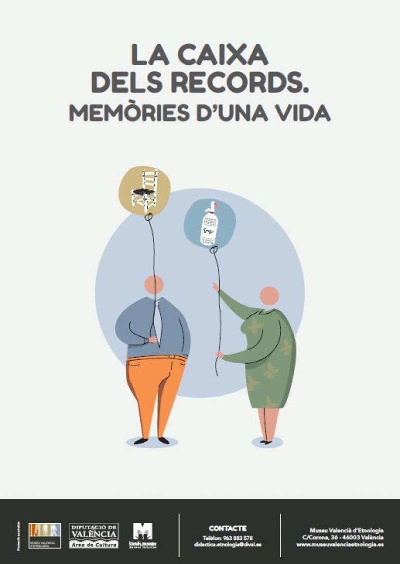 La caixa dels records