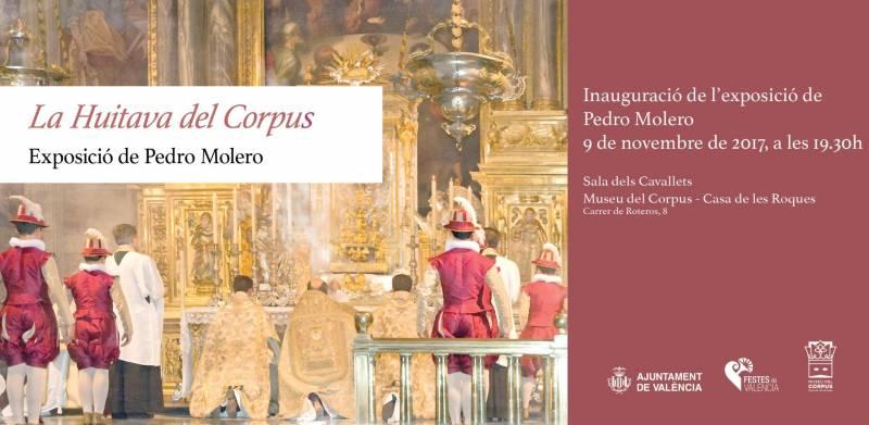Exposición la Octava del Corpus