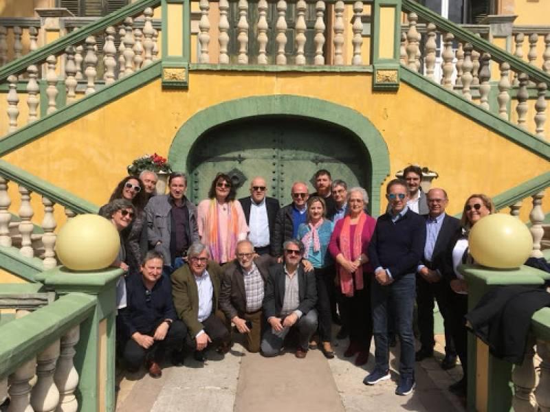 Asociación Valenciana de Escritores y Críticos Literarios. EPDA.