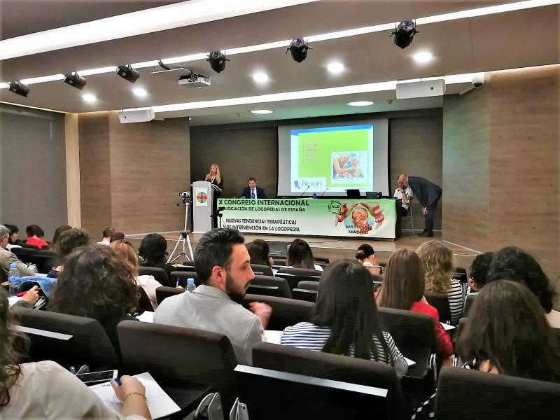 Congreso Internacional de Logopedas