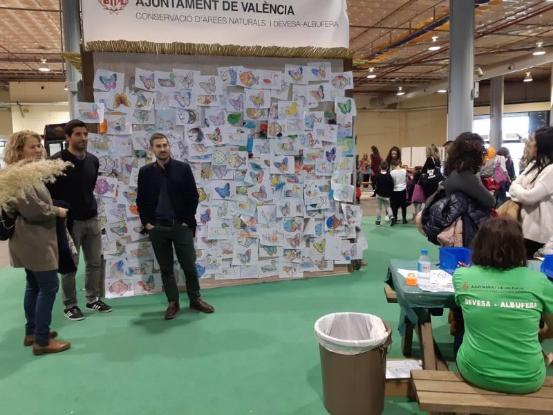 Ecologia Urbana Expojove