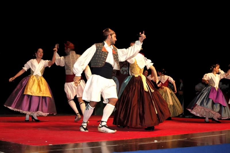 Imatge de la celebració (Viu València)