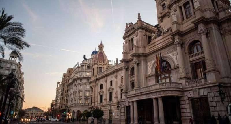 Ajuntament de València./ EPDA