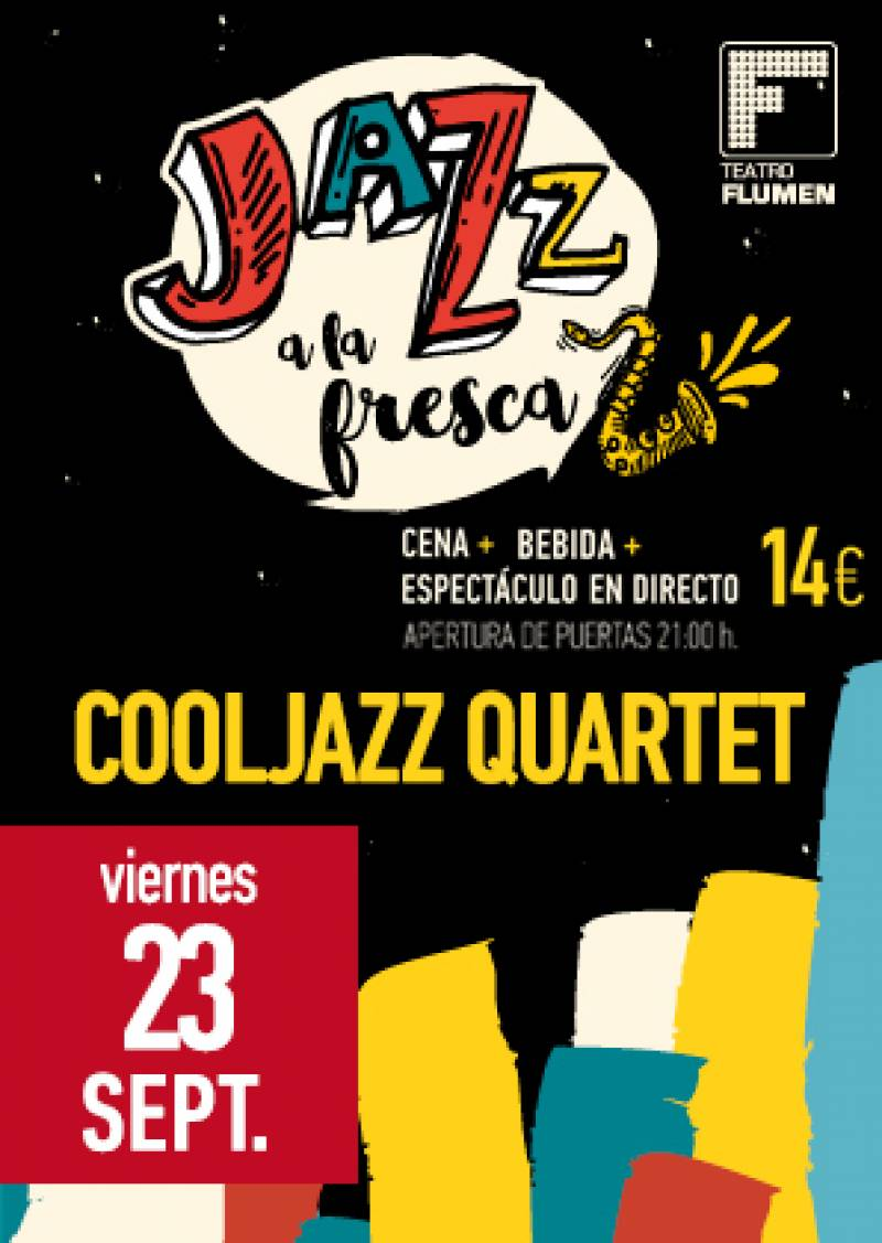 Jazz a la fresca