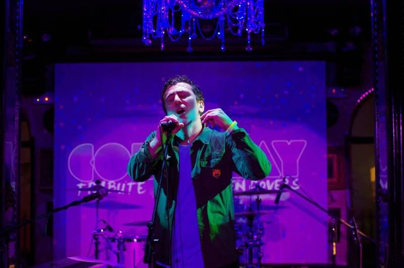 Disfruta de la magia de Coldplay de la mano de Green Covers